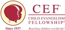 Child Evangelism Fellowship Northern Kentucky Logo